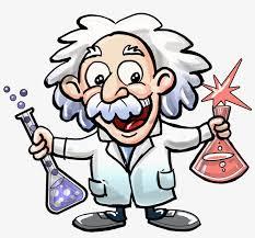 Junior Einsteins Science Club - Albert Einstein Science Cartoon Transparent  PNG - 1000x1018 - Free Download on NicePNG