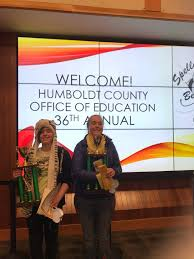 Humboldt County Spelling Bee boasts four new champions – Times-Standard