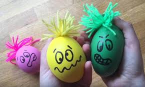 9 homemade fidget toys tricks and