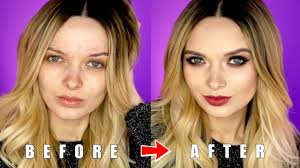 easy s night out makeup tutorial