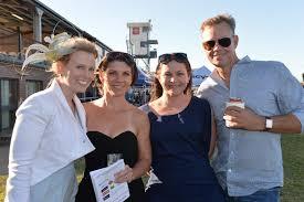 Petra Graham,. Kerri Biddle, Estelle Chapman and Dallas Aitken at ... | Buy  Photos Online | Fraser Coast Chronicle