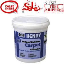 1gal marine carpet glue adhesive