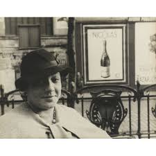 "Ada ""Bricktop"" Smith   National Portrait Gallery"