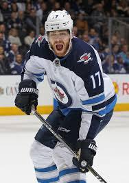Adam Lowry - Adam Lowry Photos - Winnipeg Jets vs. Toronto Maple Leafs -  Zimbio