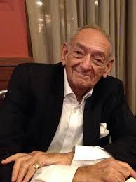 Shiva in Memory of Melvin Aaron Hoffman   Chicago Jewish Funerals Skokie  Chapel