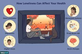 what you should know about loneliness