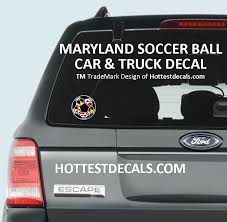 Buy Decals Now Maryland Crab Decal Sticker Hottestdecals