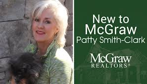 Patty Smith-Clark Has Joined McGraw – McGraw Real Estate Blog
