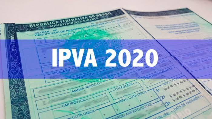 """Resultado de imagem para Pagamento do IPVA"""""""