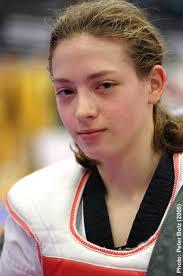 JOHNSON, Christina : Taekwondo Data