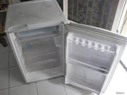Tủ lạnh mini Sanyo SR 9KR cũ - TP.Hồ Chí Minh - Five.vn