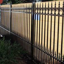 Privacy Mesh Fabric Screen Fence With Lock Holes 6 X 150 Feet Beige Aleko