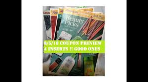 coupon preview 8 5 18 mac cosmetics