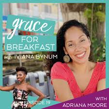 Ep 19: How to Take a Leap of Faith with Adriana Moore