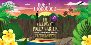 The Killing of Polly Carter | Canelo