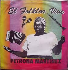 Petrona Martinez - El Folklor Vive (1993, Vinyl) | Discogs