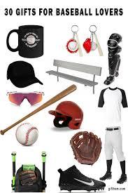 30 best gifts for baseball