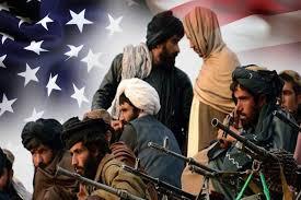 توافق طالبان با آمریکا و ادامه خشونت در افغانستان/ ترامپ در راه کابل