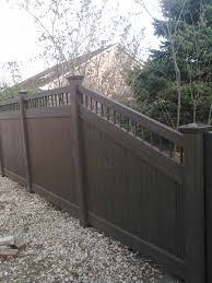 Vinyl Illinois Valley Fence And Pool
