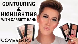 contour and highlight with garrett hahn