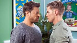 Hollyoaks' Duncan James reveals 'Ste and Ryan could end up in bed ...
