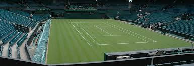 Tour del Museo di Wimbledon e campo da tennis, Londra
