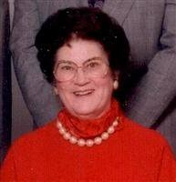 Obituary of Bernice Smith | Direct Cremation of Maine | Belfast, ME