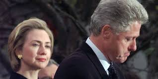 Hillary remembers reaction to Bill Clinton impeachment, Lewinsky ...