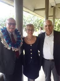 Dr. Priscilla Allen presents at Topex Conference in Fiji | LSU ...