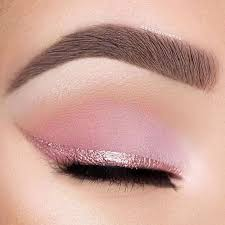 35 pink eye makeup looks to try this