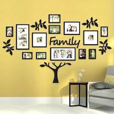 family photo wall frames ginak info