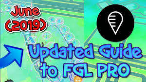 How to use FGL PRO for Pokemon GO! (June 2019) - YouTube