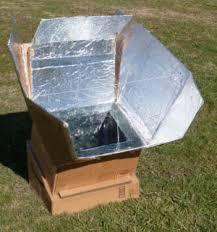 sun oven solar powered oven designs