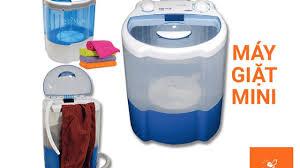 Máy giặt mini: Nên cân nhắc kỹ khi mua – bTaskee blog