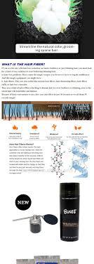 instant best keratin hair fibers for