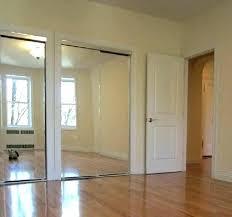 folding mirror doors closet home depot