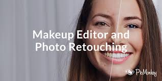 makeup editor picmonkey
