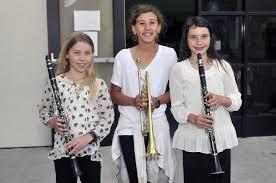 Ada Harris Elementary Wildcat Band Spring Concert - The San Diego ...