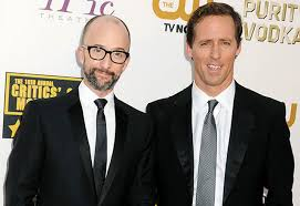 Exclusive: Jim Rash and Nat Faxon to Direct Community Episode | TV ...