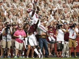A Salute To The 2013 Alabama Seniors: Kevin Norwood - Roll 'Bama Roll