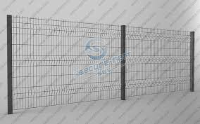 3d Galvanized Wire Mesh Panel China Welded Mesh Fence Suppliers