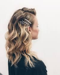 Fale Na Krotkich Wlosach Hair Hairstyle Hairtutorial