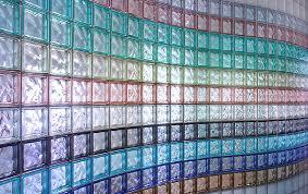 glass blocks glass block diy kits