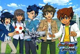 Nội dung của phim Inazuma Eleven GO The Movie 1