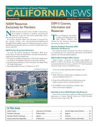 NASW-CA September 2013 Newsletter by NASW CA - issuu