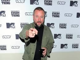 Vice boss Shane Smith predicts media 'bloodbath' in 2017