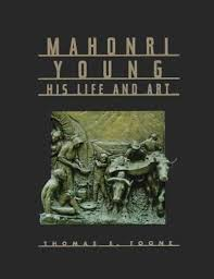 Mahonri Young: His Life and Art. Design work by Adrian Pulfer   Books,  Study, Art