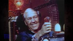 Arnold Leibovit on THE FANTASY FILM WORLDS OF GEORGE PAL - YouTube