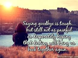 goodbye messages for friends farewell quotes in friendship sms