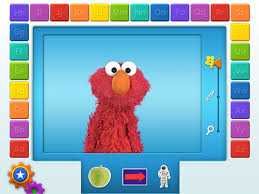 alphabet learning apps for preers